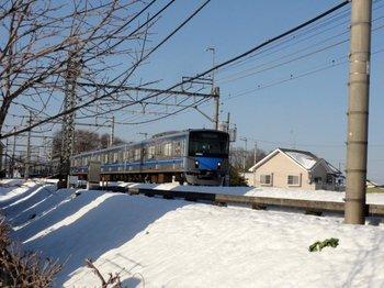 雪の後20000系.jpg